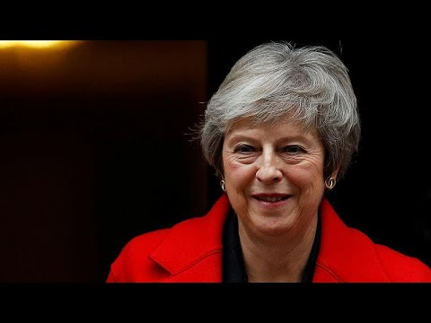 euronews (in Italiano): Brexit, Theresa May categorica: