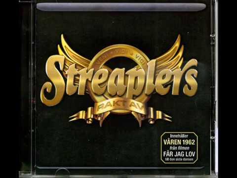 Streaplers - Blue Bayou