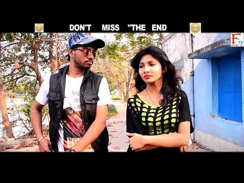 Bechara BoyFriend v/s Rude Girl-Friend😂!Amit Bhadana Letest!Inspired!FunkyTv