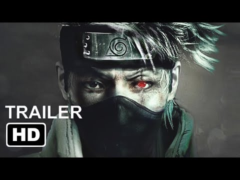 NARUTO: THE MOVIE (2021) - Official Trailer