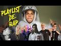 Minha Playlist De Rap Nacional video