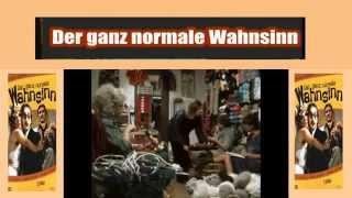 Der ganz normale wahnsinn buch Folge 2  - Ganze Folgen !!