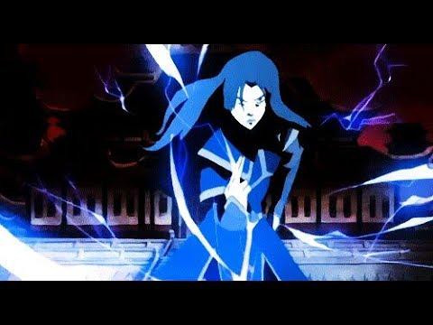 Видео: Avatar (ATLA) -- Lifeline