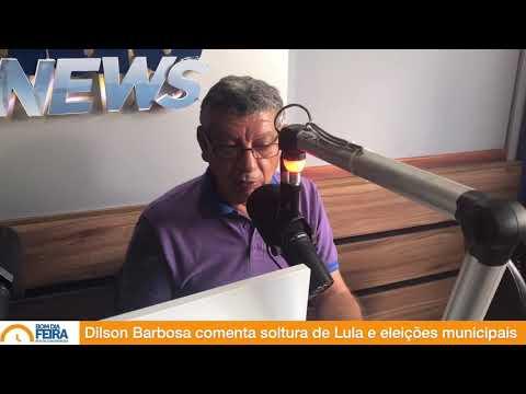 Comentário de Dilson Barbosa - 11 de Novembro