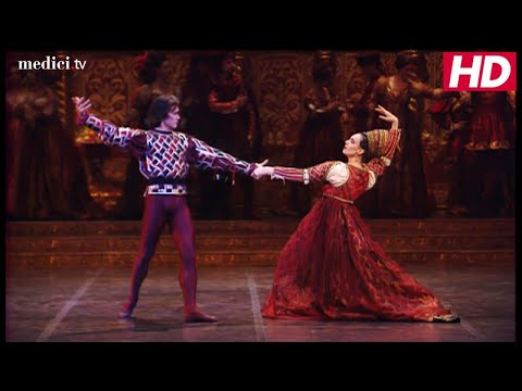Sergei Prokofiev  Rudolf Nureyev: Romeo and Juliet  Dance of the Knights
