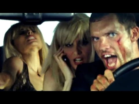 The TRANSPORTER Refueled MOVIE CLIP # 2 thumbnail