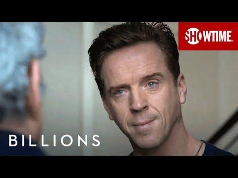 Seasons 1 & 2 Recap   Billions   Damian Lewis & Paul Giamatti SHOWTIME Series