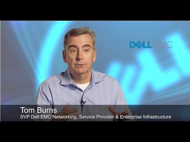 CxO Perspective Dell EMC - Trends, predictions, and disruptions in 2018