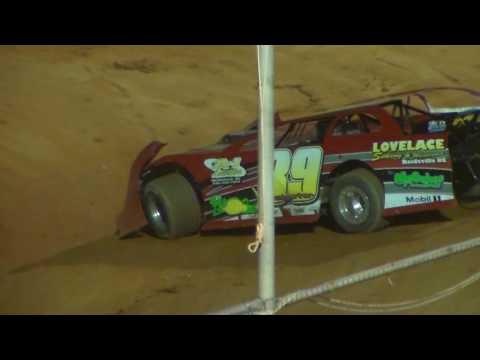 Friendship Motor Speedway(SECA LATE MODELS)9-17-16