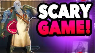 NEW MOBILE PVP HORROR SURVIVAL GAME (Identity V) iOS/Android Game!