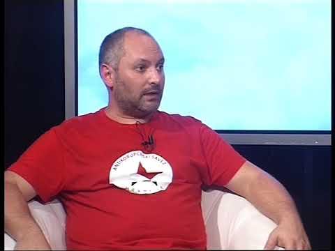 Domagoj Margetić - Teorija zavjere 12 - Dogovoreni rat u SFRJ