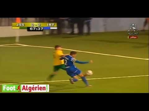 Ligue des champions africaine : JS Saoura 2 - 0 Ittihad Tanger