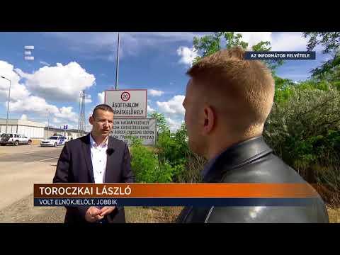 Szakadhat a Jobbik - Echo Magyarország (2018-05-20) - ECHO TV