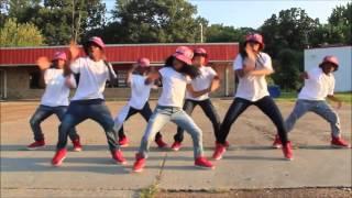 the best 5 hit the quan dance videos