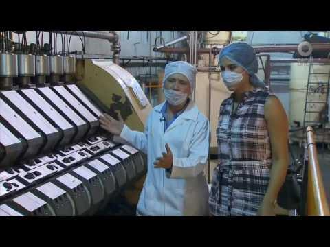 D Todo - Fábrica de chocolates (19/10/2016)