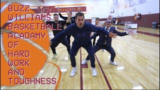 Introducing Coach Buzz Williams Basketball Academy Of Hard Work And Toughness