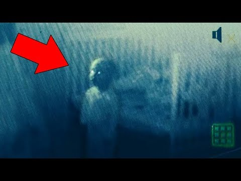 5 Scary Things Caught On Camera On Baby Monitors