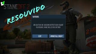 Standoff 2 0.10.11 Hack (VERIFICAÇAO DO GAME GUARD)