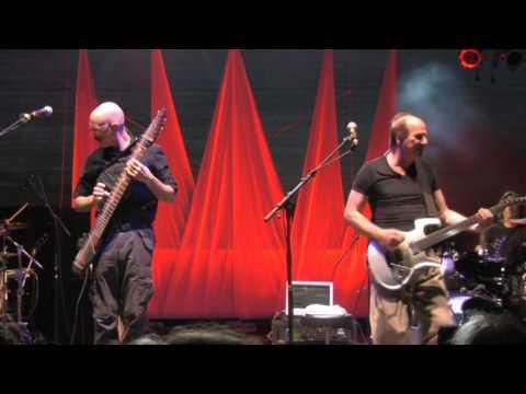 Crimson ProjeKCt - 19 07 2014 - Zappanale