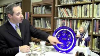 Passover: What You Need For Your Seder With Rabbi Dan Levin