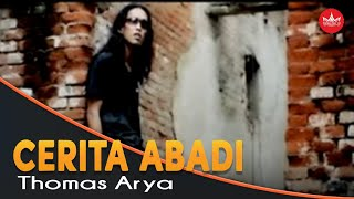 Download Thomas Arya - Cerita Abadi [Slow Rock Minang Video Official]