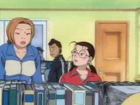 Gokusen | Гокусэн - 04 серия (ОЗВ Animegroup)