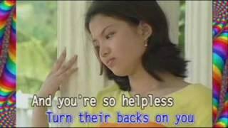 My Love Will See You Through - Marco Sison (Karaoke)