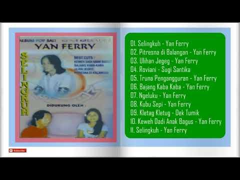 Yan Ferry Album SELINGKUH