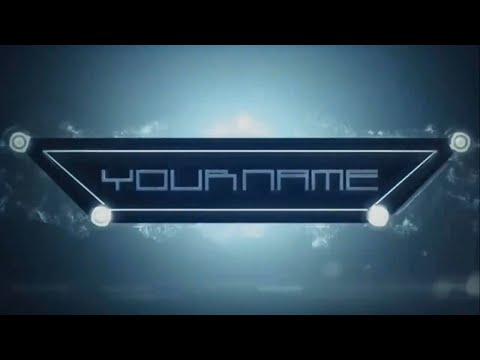 (BEST) ★ Top 5 FREE GAMING Intro Templates ★