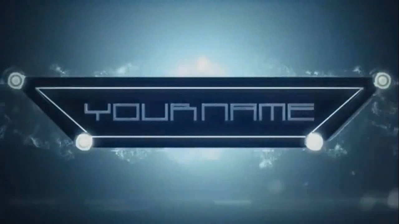 Best Top 5 Free Gaming Intro Templates After Effects Sony
