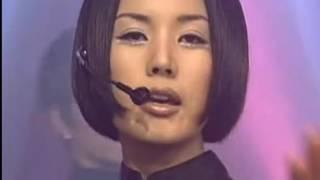 K-POP 1998년 엄정화 초대