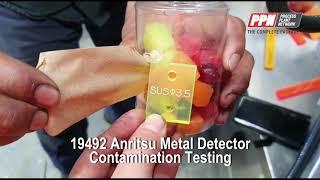 Anritsu Metal Detector KD8015A [19492]