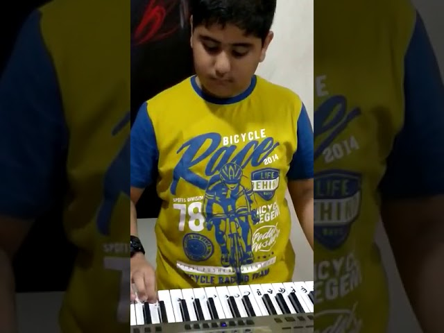 Instrumental Entry | Swayam Koul | Jammu, India