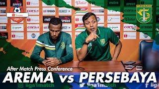 AMPC | Arema FC vs Persebaya | Shopee Liga 1 2019