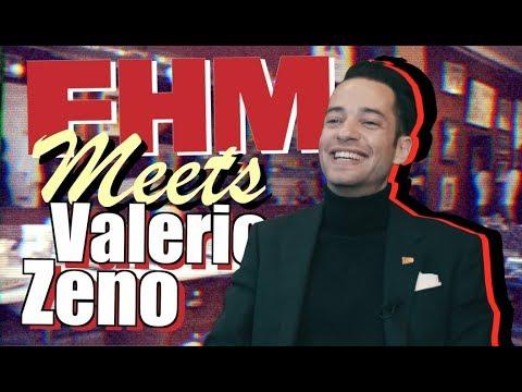 FHM meets Valerio