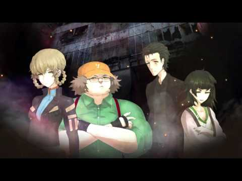 Review Podcast: Steins;Gate 0 (Visual Novel)