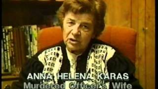 KATYN: Slaughter and Silence     Rare Documentary True Story PT1/4