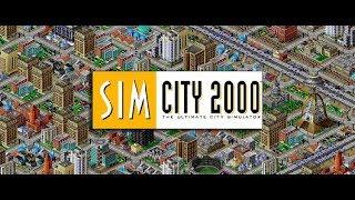 Sim city 2000 vamos fazer outra Wobbycity q vem vem