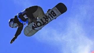 平岡卓の世界レベルのスノーボード演技の秘密【平昌オリンピック2018】 平岡卓 検索動画 11