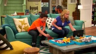 Сериал Disney - Держись,Чарли! (Сезон 2 эпизод 49)