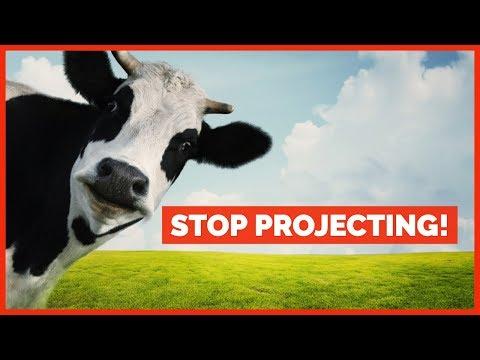 Cow Farts & Climate Change: A VEGAN LIE ... Carneval