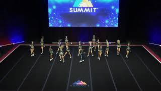 2019 Summit Finals Mayhem