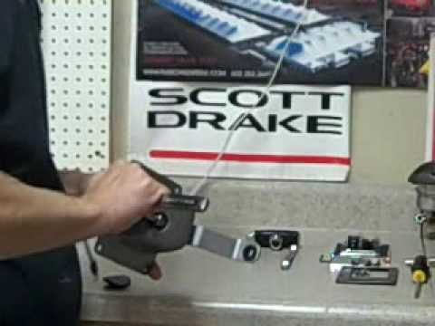 How to Mustang Automatic Shifter Assembly - Average Joe