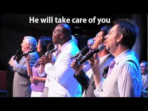 God will take care of you w/lyrics - By The Heritage Singers