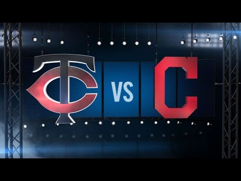 5/13/16: Byrd's late heroics lift Indians