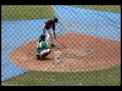 Aaron Warren Martin High School  Highlight Video.avi