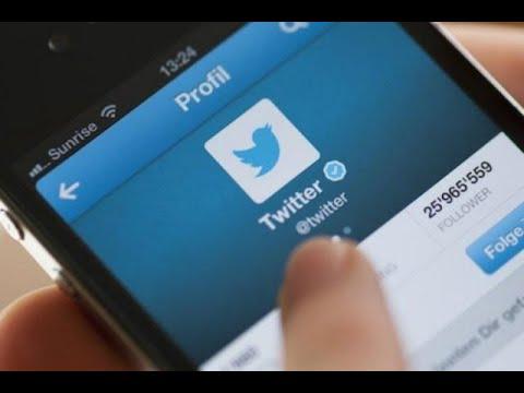 -تويتر- يضيف أدوات جديدة لتأكيد هوية المستخدمين  - 09:22-2018 / 3 / 17