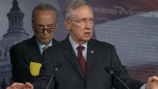 Americans Face Federal Government Shutdown