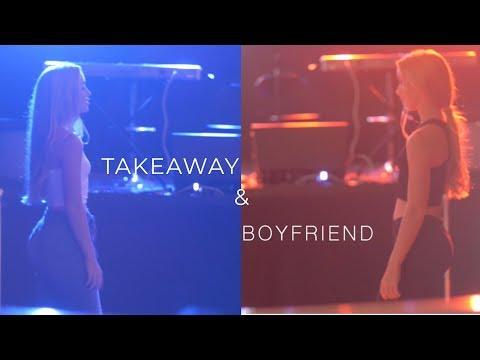 takeaway-x-boyfriend-mashup-(cover-by-olivia-bragoli)