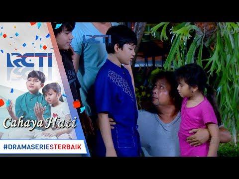 CAHAYA HATI - Keharuan Bersama Yusuf Azizah Parman Barong Dan Om Lutfi [15 Oktober 2017]